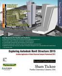 Exploring Autodesk Revit Structure 2015 PDF