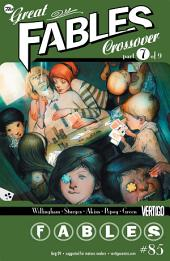 Fables (2002-) #85