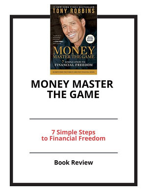 MONEY Master the Game: 7 Simple Steps to Financial Freedom: ...