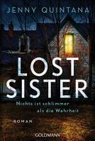 Lost Sister PDF