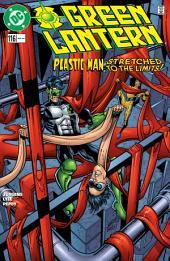 Green Lantern (1994-) #116