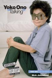 Yoko Ono 'Talking'