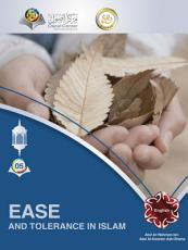 Ease and Tolerance in Islam PDF