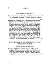 Mémorial de Sainte-Hélène: Journal de la vie privée et des conversations de l'empereur Napoléon à Sainte Hélène, Volume8