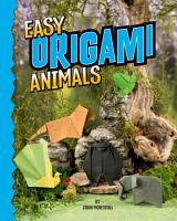 Easy Origami Animals PDF