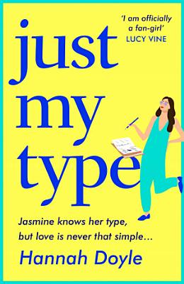 Just My Type PDF