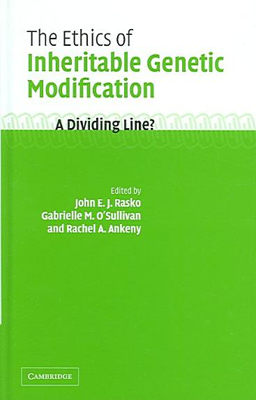 The Ethics of Inheritable Genetic Modification PDF