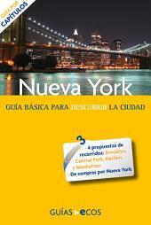 Nueva York. Recorridos (con mapas) y compras: Capítulo 3