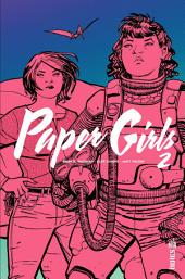 Paper Girls - Tome 2 - Paper Girls
