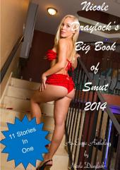 Nicole Draylock's Big Book of Smut 2014