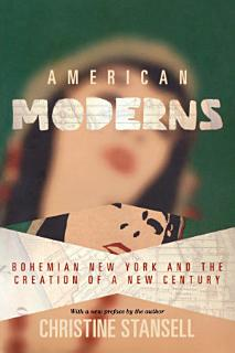 American Moderns Book