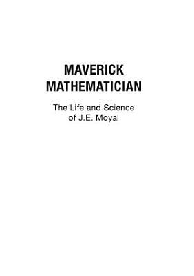 Maverick Mathematician PDF