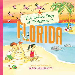 The Twelve Days of Christmas in Florida