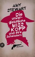 Die unvergleichliche Miss Kopp und ihre Schwestern PDF