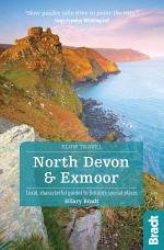North Devon & Exmoor (Slow Travel)