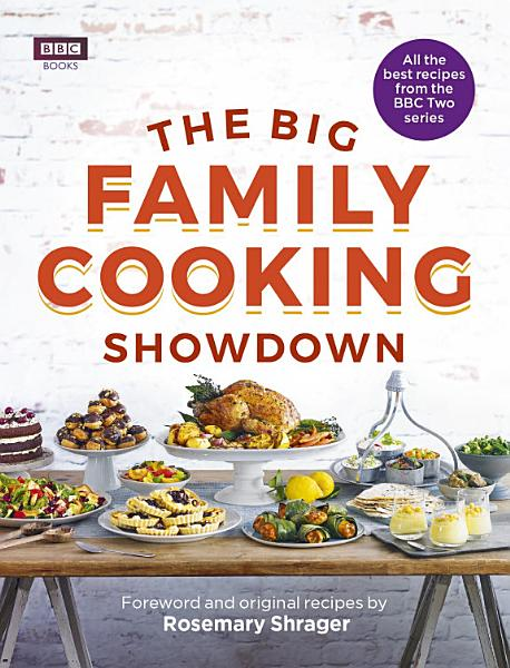 Download The Big Family Cooking Showdown Book