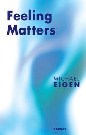 Feeling Matters