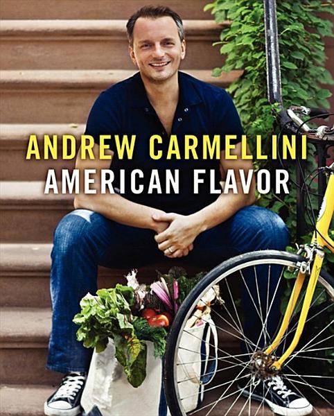 Download American Flavor Book