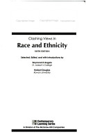 Taking Sides  Clashing Views in Race and Ethnicity PDF