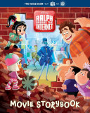 Wreck It Ralph 2 Movie Storybook  Disney Wreck It Ralph 2