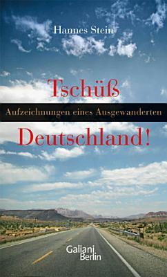 Tsch  ss Deutschland PDF