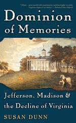 Dominion of Memories