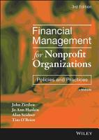 Financial Management for Nonprofit Organizations PDF