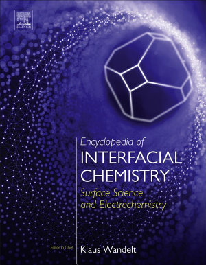 Encyclopedia of Interfacial Chemistry