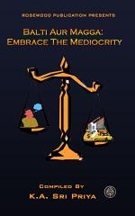 BALTI AUR MAGGA : Embrace The Mediocrity