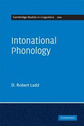 Intonational Phonology: Edition 2