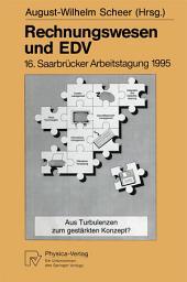 Rechnungswesen und EDV: Aus Turbulenzen zum gestärkten Konzept?
