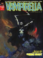 Vampirella (Magazine 1969 - 1983) #11