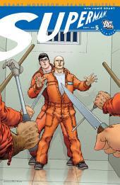 All-Star Superman (2005-) #5