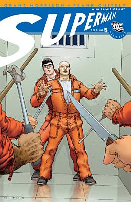 All Star Superman  2005    5 PDF