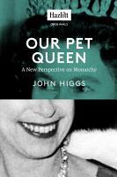 Our Pet Queen PDF