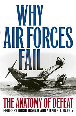 Why Air Forces Fail PDF