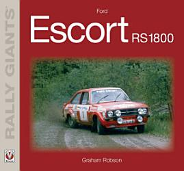Ford Escort RS1800 PDF