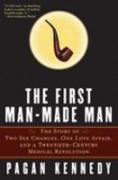 The First Man Made Man PDF