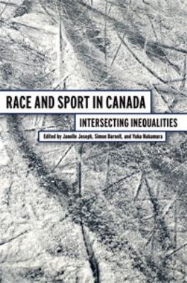 Race and Sport in Canada PDF