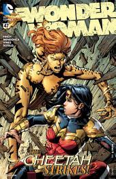 Wonder Woman (2011-) #47