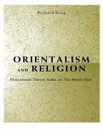 Orientalism and Religion PDF