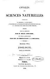 Annales des sciences naturelles: botanique et biologie végétale