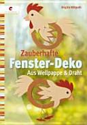 Zauberhafte Fenster Deko PDF