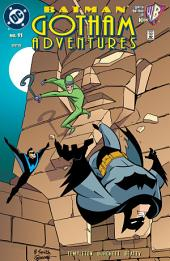 Batman: Gotham Adventures (1998-) #11