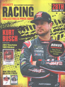 Beckett Racing Collectibles Price Guide 2017 PDF