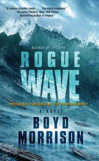 Rogue Wave Book
