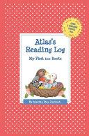 Atlas's Reading Log: My First 200 Books (Gatst)