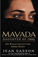 Mayada  Daughter of Iraq