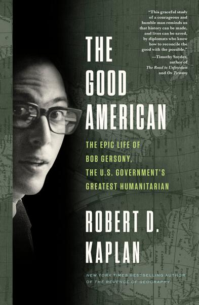 Download The Good American Book