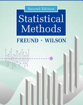 Statistical Methods: Edition 2